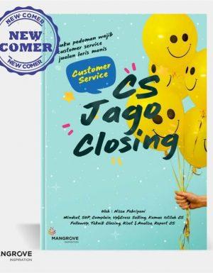 CS JAGO CLOSING
