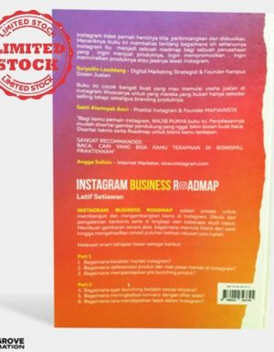 Instagram Business Roadmap Part 1