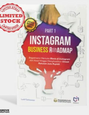 Instagram Business Roadmap Part 1