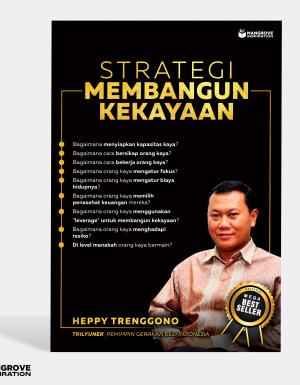 Strategi Membangun Kekayaan
